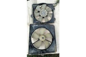 б/у Моторчики вентилятора радиатора Toyota Carina