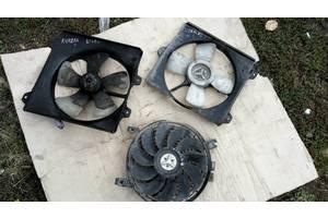 б/у Моторчики вентилятора радиатора Toyota Corolla