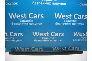 Б/У 2003 - 2013 Vito Накладка крышки багажника (панель подсветки номера) с деф.. Вперед за покупками!