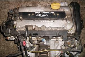 б/у Насосы гидроусилителя руля Opel Zafira