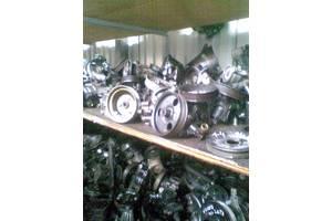 б/у Насосы гидроусилителя руля Opel Omega C