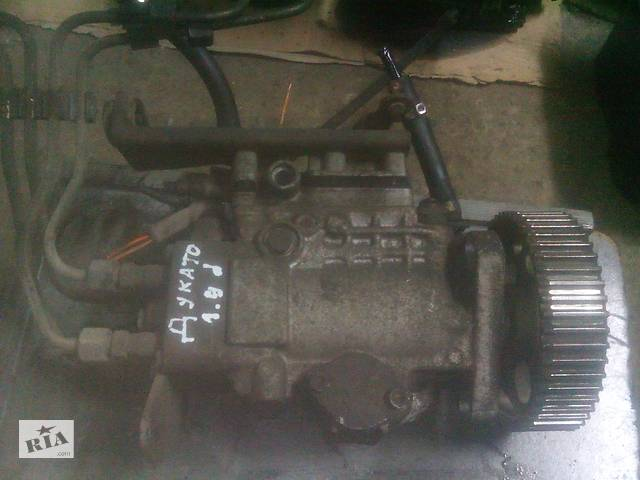 продам Б/у насос топливный для Fiat Ducato бу в Рудках (Львовской обл.)