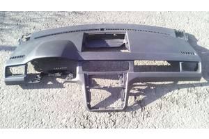 Б/у панель торпеди для Volkswagen Caddy 2015