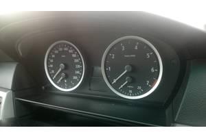 б/у Панели приборов/спидометры/тахографы/топографы BMW 530