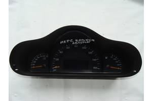 б/у Панели приборов/спидометры/тахографы/топографы Mercedes C-Class Coupe