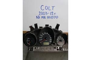 б/у Панели приборов/спидометры/тахографы/топографы Mitsubishi Colt