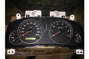 б/у Панели приборов/спидометры/тахографы/топографы Toyota Land Cruiser Prado 120