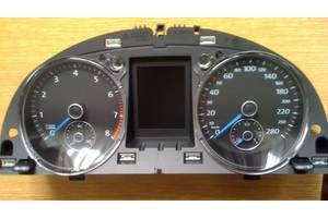 б/у Панели приборов/спидометры/тахографы/топографы Volkswagen Passat B6