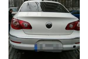 б/у Панели задние Volkswagen Passat CC