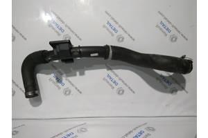б/в патрубки интеркуллера Renault Kangoo