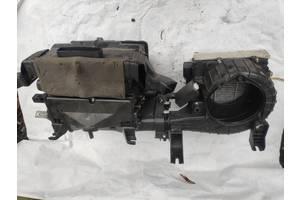 Б/у печка (радиатор, мотор, корпус) для Mitsubishi L 200 2007-2012