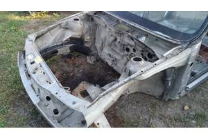 б/у Лонжероны Opel Vectra A