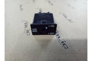 Блоки управления AirBag Audi A6