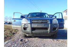 б/у Петли двери Hyundai Tucson