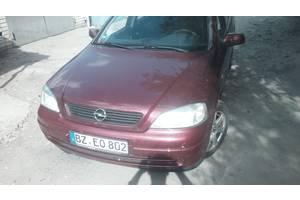 б/у Петли крышки багажника Opel Astra G