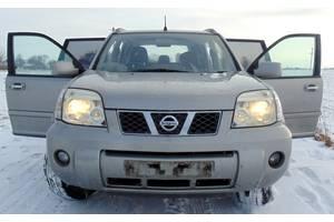 б/у Петли двери Nissan X-Trail