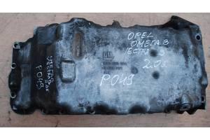 б/у Поддоны масляные Opel Omega B