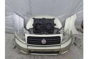 б/у Усилители заднего/переднего бампера Fiat Scudo