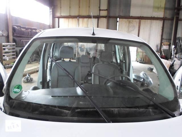 продам Б/у  Пластик под лобовое стекло ( ветровик) Рено Кенго 2008-17 бу в Луцке