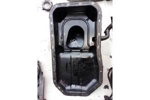 б/у Поддоны масляные Hyundai H1 груз.