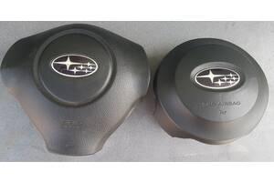 Б/у подушка безопасности для Subaru Forester 2008-2012