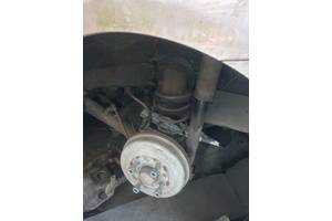 б/у Подвеска Chevrolet Aveo
