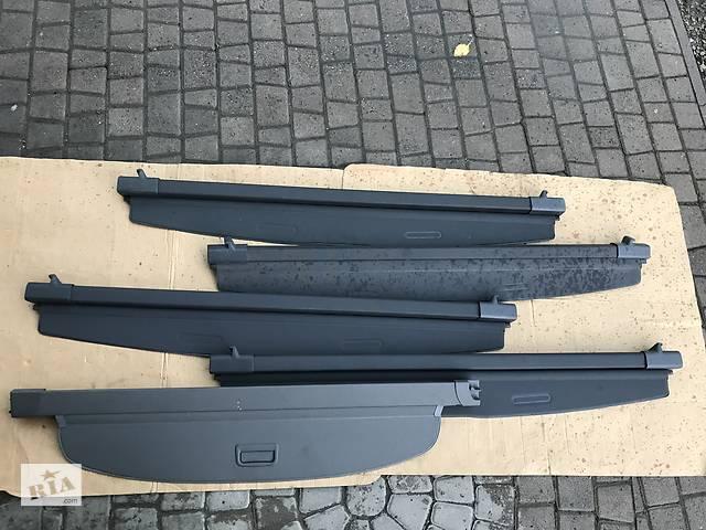 купить бу Б/у полка багажника для Volkswagen Multivan в Косове