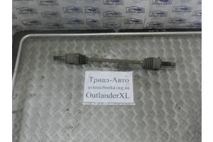 б/у Полуоси/Приводы Mitsubishi Outlander XL