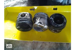 б/у Поршни Volkswagen Crafter груз.