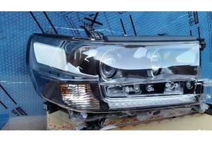 б/у Фары Toyota Land Cruiser 200