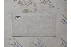 Б/у прокладки для Renault Master 2010-2019 110-125-150 К.С. 2.3Dci