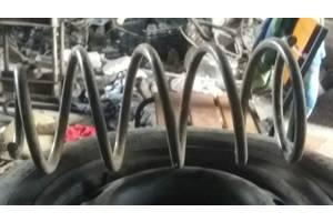 б/у Пружины задние/передние Fiat Scudo