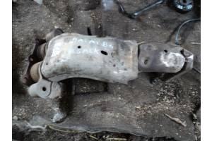 б/у Приемные трубы Volkswagen Passat B4
