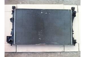 б/у Радиаторы Opel Vectra C