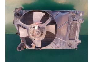 б/у Радиаторы Volkswagen Golf II