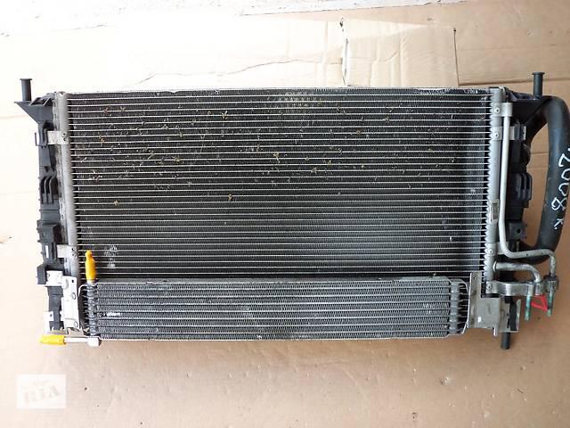 бу Б/у радиатор для Ford C-Max в Киеве