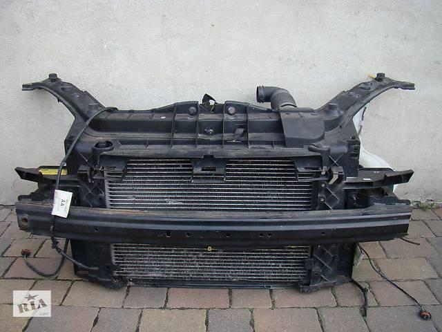 продам Б/у радиатор для Ford Fiesta бу в Киеве