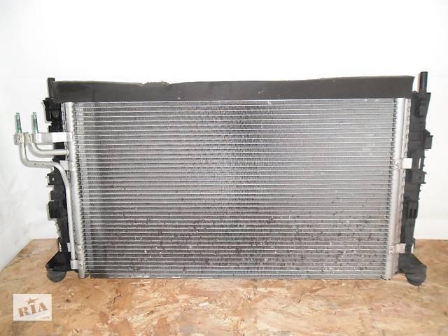 продам Б/у радіатор для Ford Focus бу в Києві