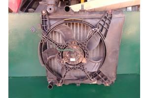 б/у Радиаторы Hyundai Atos