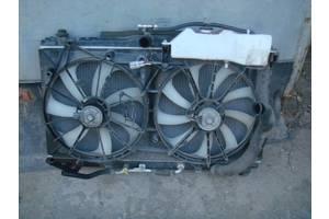 б/у Радиаторы Toyota Camry