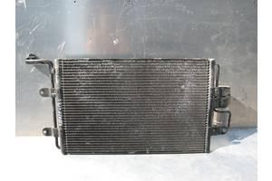 б/у Радиаторы кондиционера