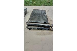 б/у Радиаторы печки Ford Escort