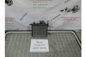 Б/у радиатор печки для Nissan X-Trail 2006-2012