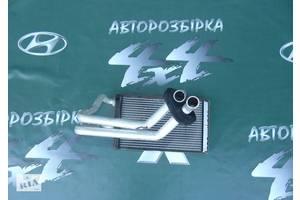 б/у Радиаторы печки Hyundai Santa FE