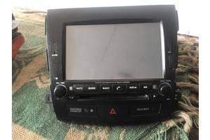 б/у Радио и аудиооборудование/динамики Mitsubishi Outlander XL