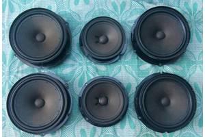 б/у Радио и аудиооборудование/динамики Skoda Octavia A5