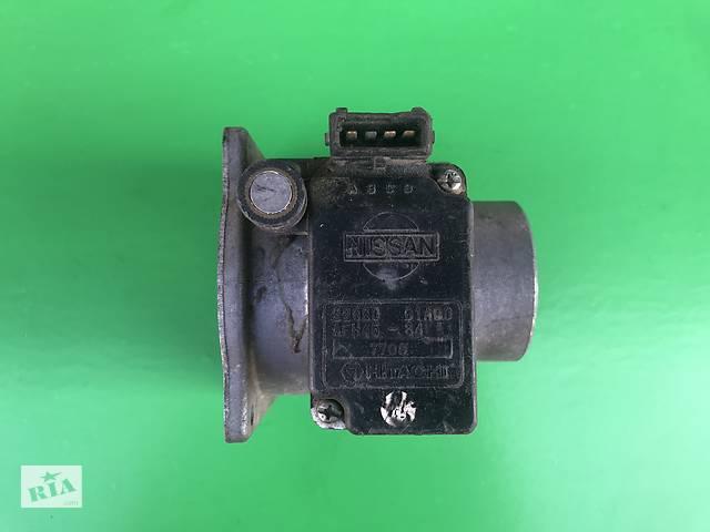 купить бу Б/у расходомер воздуха для Nissan Maxima 3.0 1988-1990 год. в Луцке