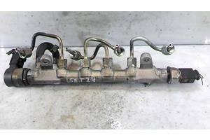 Б/у редукционный клапан ТНВД для Volkswagen CC