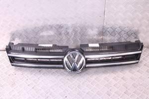 б/у Решётки бампера Volkswagen Touareg