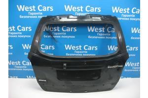 Б/У Крышка багажника под накладку Rexton 2007 - 2012 6400108322. Вперед за покупками!